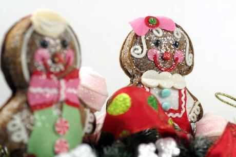 Noël et ses trésors de décoration