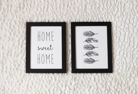d co diy 3 cadres scandinaves free printable. Black Bedroom Furniture Sets. Home Design Ideas