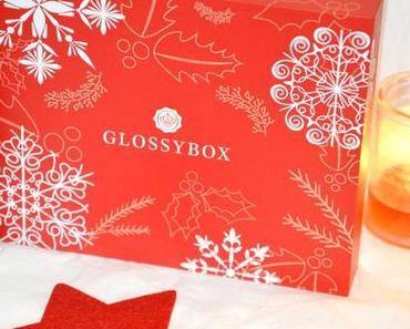Glossybox : Contes de Noël
