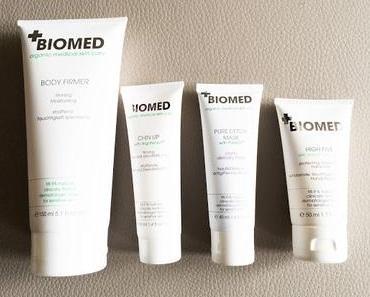 Biomed Organics : l'efficacité pharmaceutique, le naturel en plus !