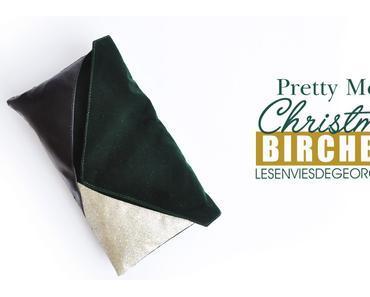 Pretty Merry Christmas avec Birchbox #decembre2015