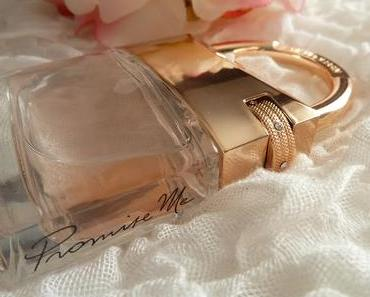 Promise Me de Mauboussin : mon nouveau parfum seconde peau (+ concours)