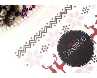 MY SWEETIE BOX - Canap' Party