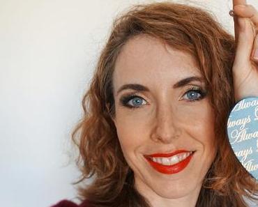 Mon maquillage de fête pour Noël (+ audio : le retour !)