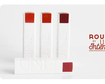 Rouge by Une Intense