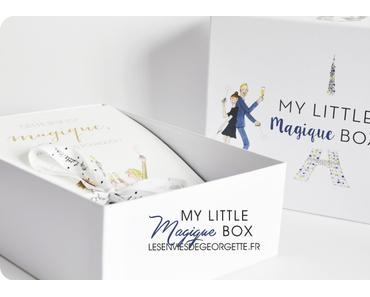 My Little Magique Box #decembre2015