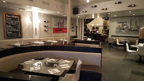 FRENCHE IN THE CITY / Du fait-maison chez Caffe Cotti