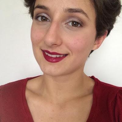 Maquillage de fête #2
