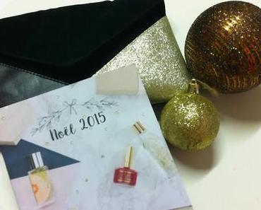 La Box de Décembre : Un air de Noel !