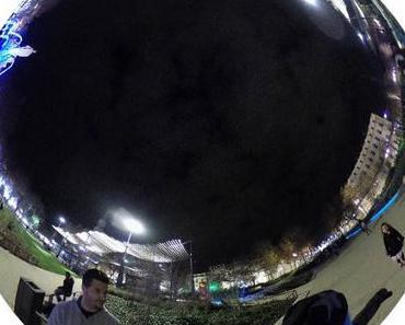 Video 360° , pouvoir se déplacer dans la video, est-ce l'avenir ? ...