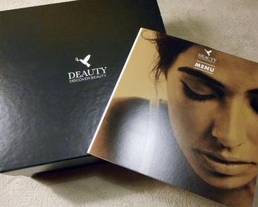 Deauty Box décembre 2015