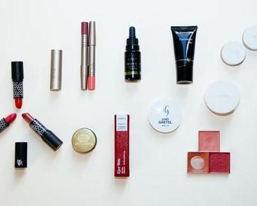 Le maquillage biologique en 2015