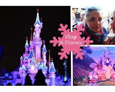 Vlog à Disney avec Les Trouvailles d'Anaya : des enfants !