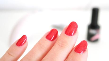 Le magic Touch, ce top coat dont je ne peux plus me passer !