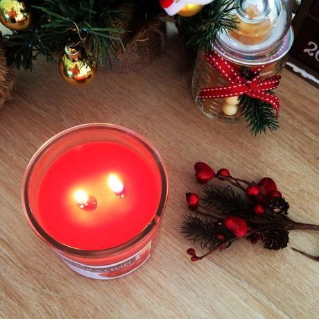 le doux parfum des bougies yankee candle home inspiration. Black Bedroom Furniture Sets. Home Design Ideas