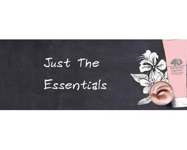 ORIGINS Just The Essentials + Concours