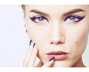 Ces makeup artists qui me font rêver #1 Linda Hallberg