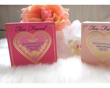 ♥ Sweethearts de Too Faced ♥