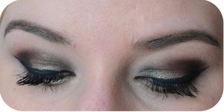 Smoked Night Makeup Gwen Stefani Urban Decay 3