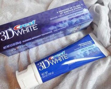Se blanchir les dents oui, mais à quel prix ???