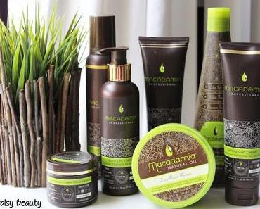 Macadamia Natural Oil & Professionnal : revue complète 🙆