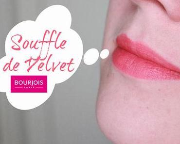 Souffle de velvet – Bourjois