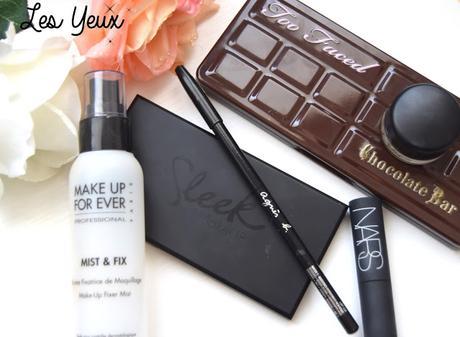 Tutoriel maquillage 4 st valentin - Meilleure palette maquillage ...