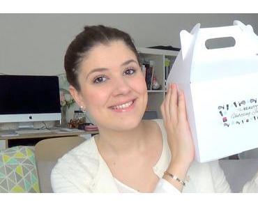 Unboxing : wishlist et colis surprise The Beautyst