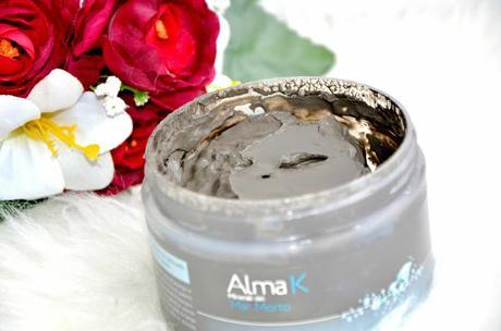Un soin SPA à la maison avec Alma K