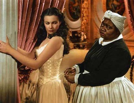 Les actrices noires oscarisées pour des rôles stéréotypés