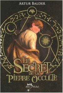 le secret de la pierre occulte