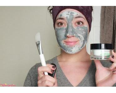 Sephora – Mud Mask