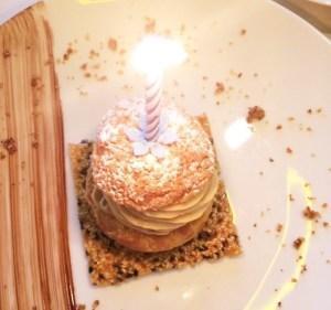 Un an déjà ! Joyeux Anniversaire le blog !