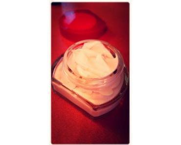 Crème précieuse antiacné