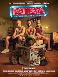 Avis du film: Pattaya