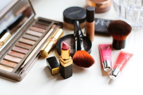 Maquillage: l'avis des hommes