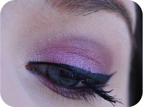 Makeup Printanier Rose Laura Mercier Too Faced 1