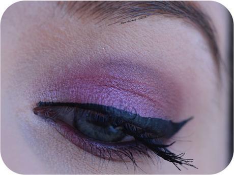 Makeup Printanier Rose Laura Mercier Too Faced 2