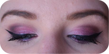 Makeup Printanier Rose Laura Mercier Too Faced 3