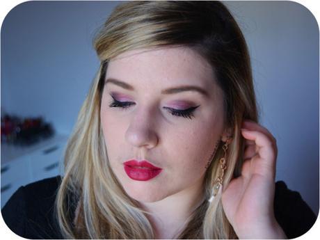 Makeup Printanier Rose Laura Mercier Too Faced 4