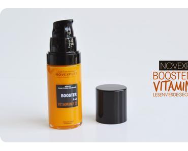 Booster à la Vitamine C de Novexpert