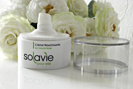 Solavie des cosmétiques naturels au colostrum