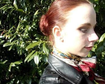 """Du rougeâtre à l'orangé : Henné """"éclaircissant"""" - Round #1"""