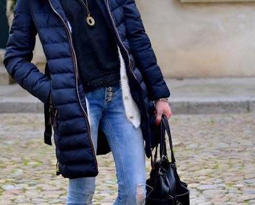 Look du jour : dans les rues d'Avignon