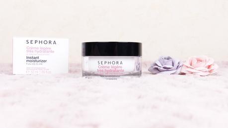 Crème légère très hydratante pour les peaux mixtes à grasses | Sephora