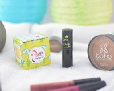 5 bonnes raisons de passer aux cosmétiques naturels
