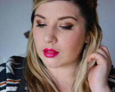 Spring Makeup with BareMinerals ~ The Instant Attraction