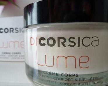 Escapade bucolique en Corse avec la crème corps Lume de Di Corsica