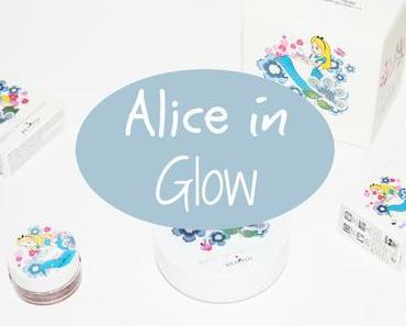 «Alice in Glow» : la collection qui fait rêver !