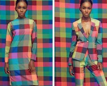 La marque de mode nigériane Mae Otti dévoile sa première collection
